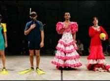 Desplaç, Emilio Gutiérrez