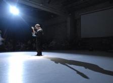 El cos català reflexió-performàtica de Montse Colomé